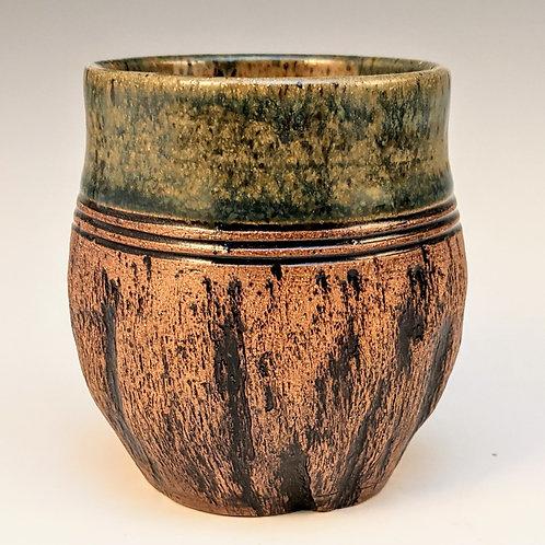 Bark mini cup