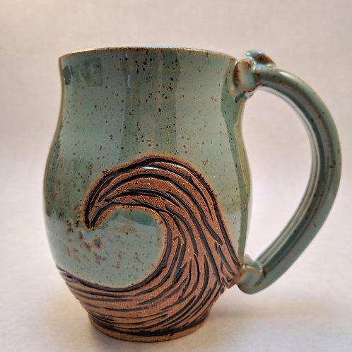 Make a Wave Mug