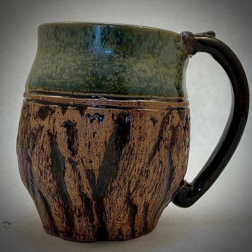 Agate Bark Mini Mug