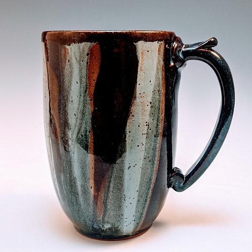 Ocean jasper super mug