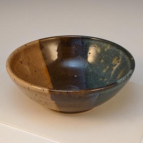 Hil-Dee mojo cereal bowl