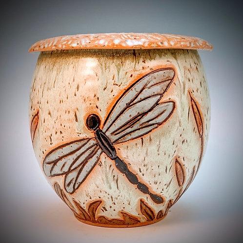 Dragonfly jar
