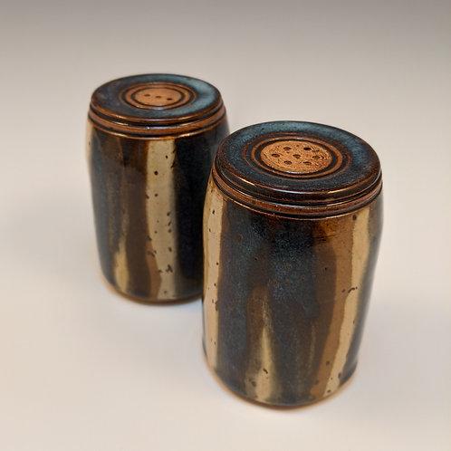 Lizzy Jasper Salt and Pepper Shakers
