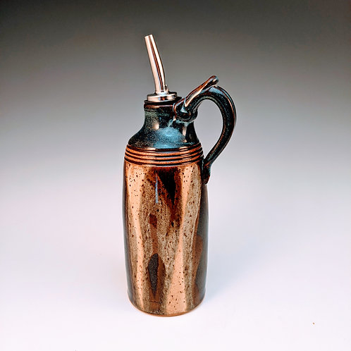 Lizzy jasper oil bottle