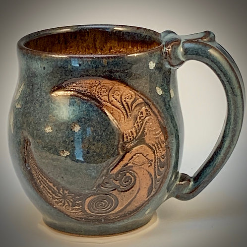 Mini Moon Mug