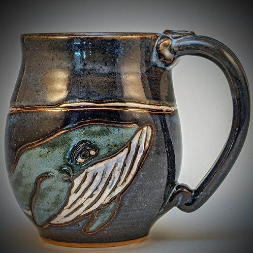 Whale of a Mug