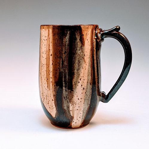 Extra big Lizzy jasper mug