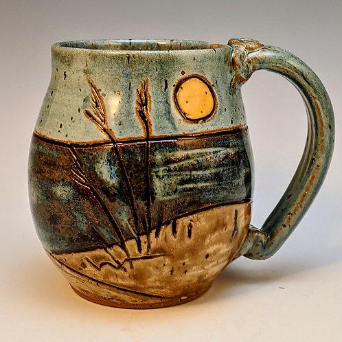 Seascape Mug