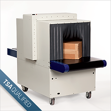 7555 X-ray Inspection System