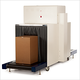 100100T X-ray Inspection System