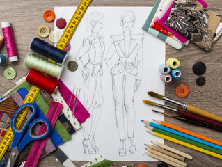 An insider's view into the product development of ax is fashion development