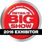 K3 Software Solutions at the NRF Big Show 2016: visit us at booth #3278.