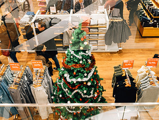 How Retailers can Cater to Consumers' Shopping Behavior this Holiday Season