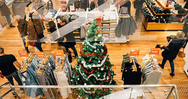 Shopping Behavior this Holiday Season