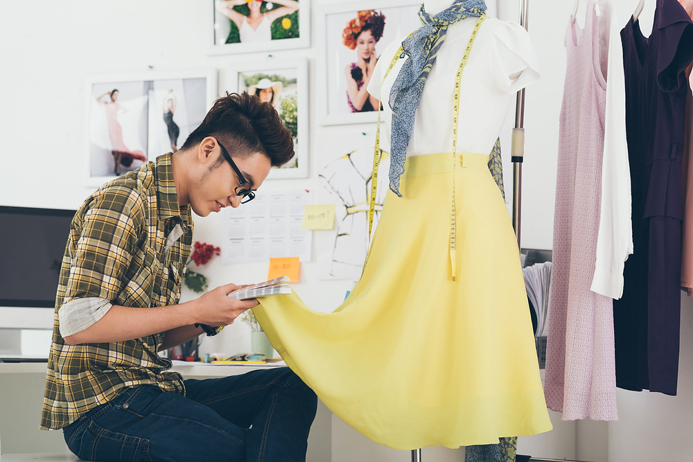 Fashion collection planning