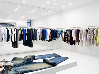 Why ERP software for Fashion is a Must-Have for a Successful Omni-Channel Strategy