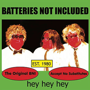 Batteries Not Included BNI Chicago