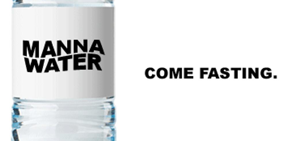 Manna Water