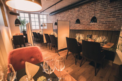 Restaurant Rose 1434