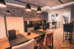 Bar & Restaurant Rose 1434