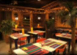 Restaurant Crazy Cactus Luzern