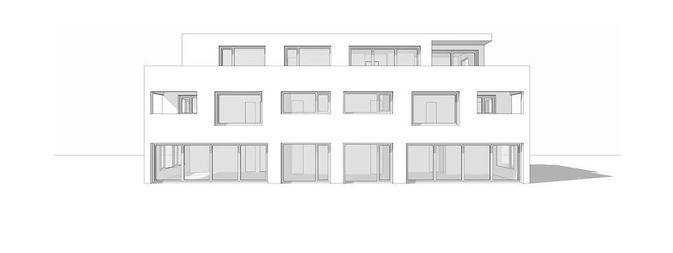 Mehrfamilienhaus in Kriechenwil bauen, Renditeobjekt
