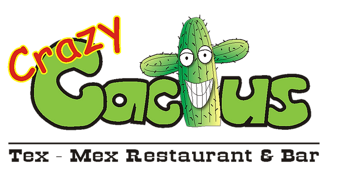 Logo Crazy Cactus Luzern