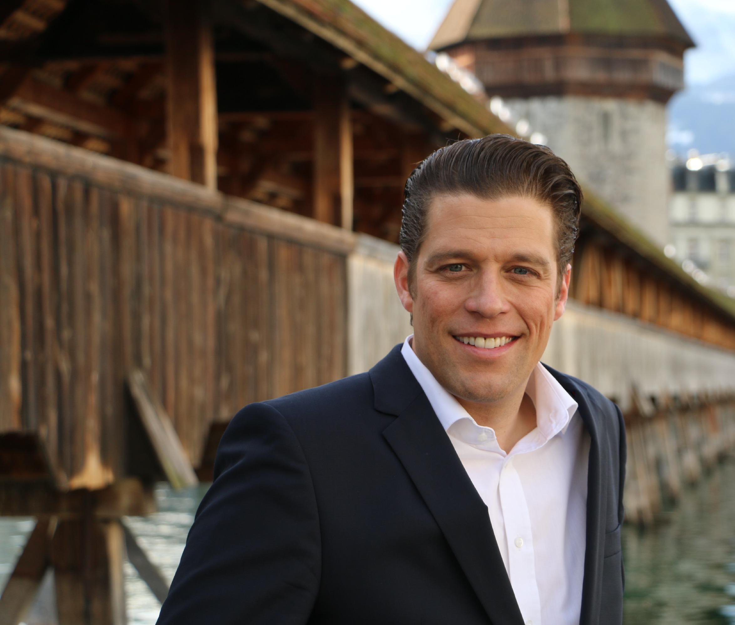 Lukas Steffen Luzern