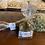 Thumbnail: Composizione di origano sgranato e mazzetto