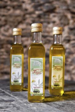 olio-extravergine-calabrese-aromatizzato