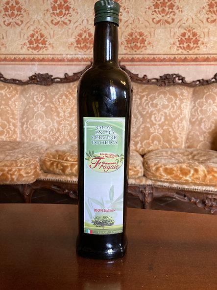 Olio Extravergine d'oliva Fruttato