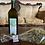 Thumbnail: Bottiglia da 1 lt Olio Evo  con Origano