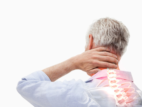 Spinal Decompression for Relief from Neck and Back Pain