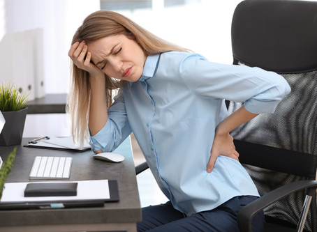 Suffering From a Backache? Arthritis May Be To Blame