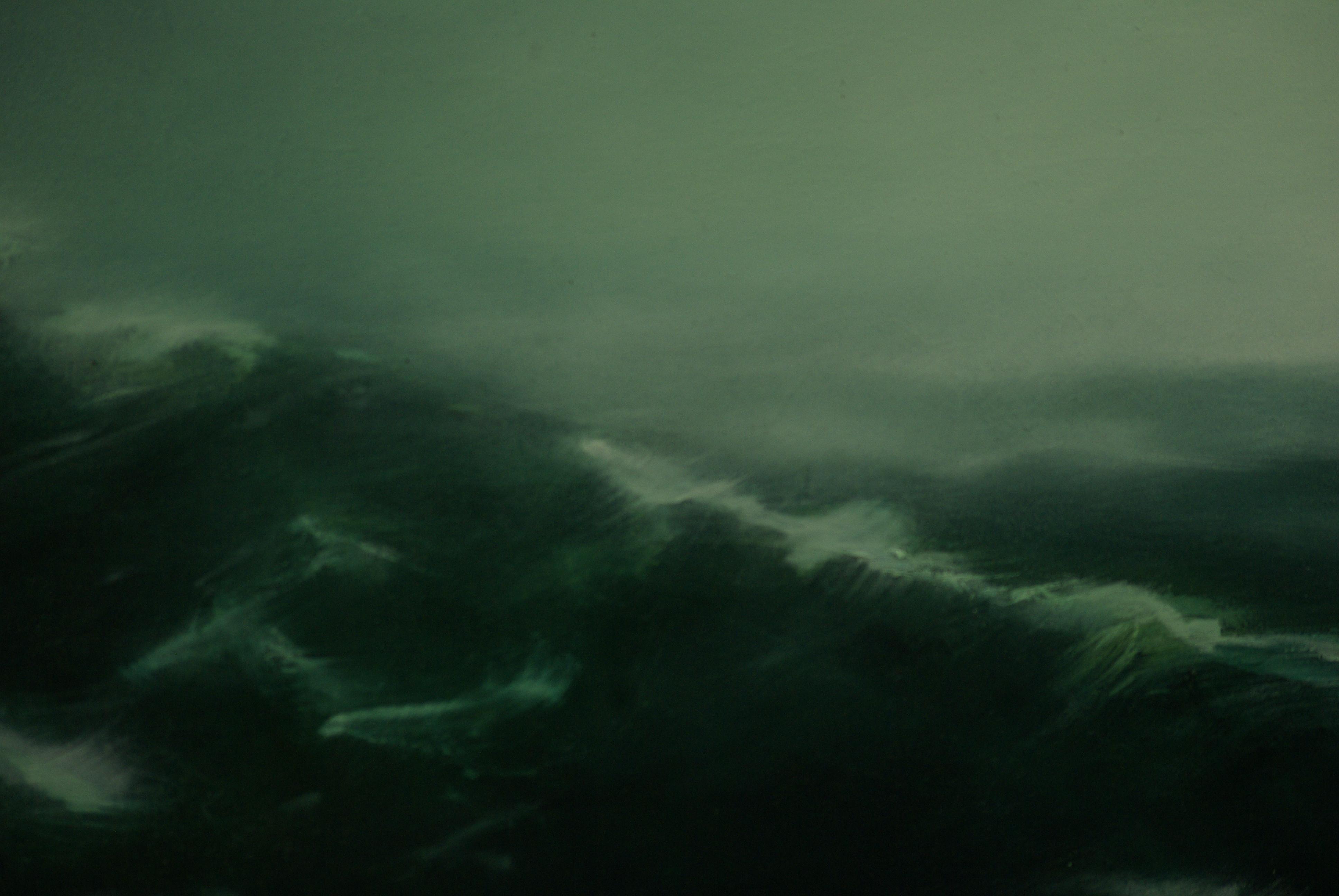 Southern Ocean 2014 (detail)