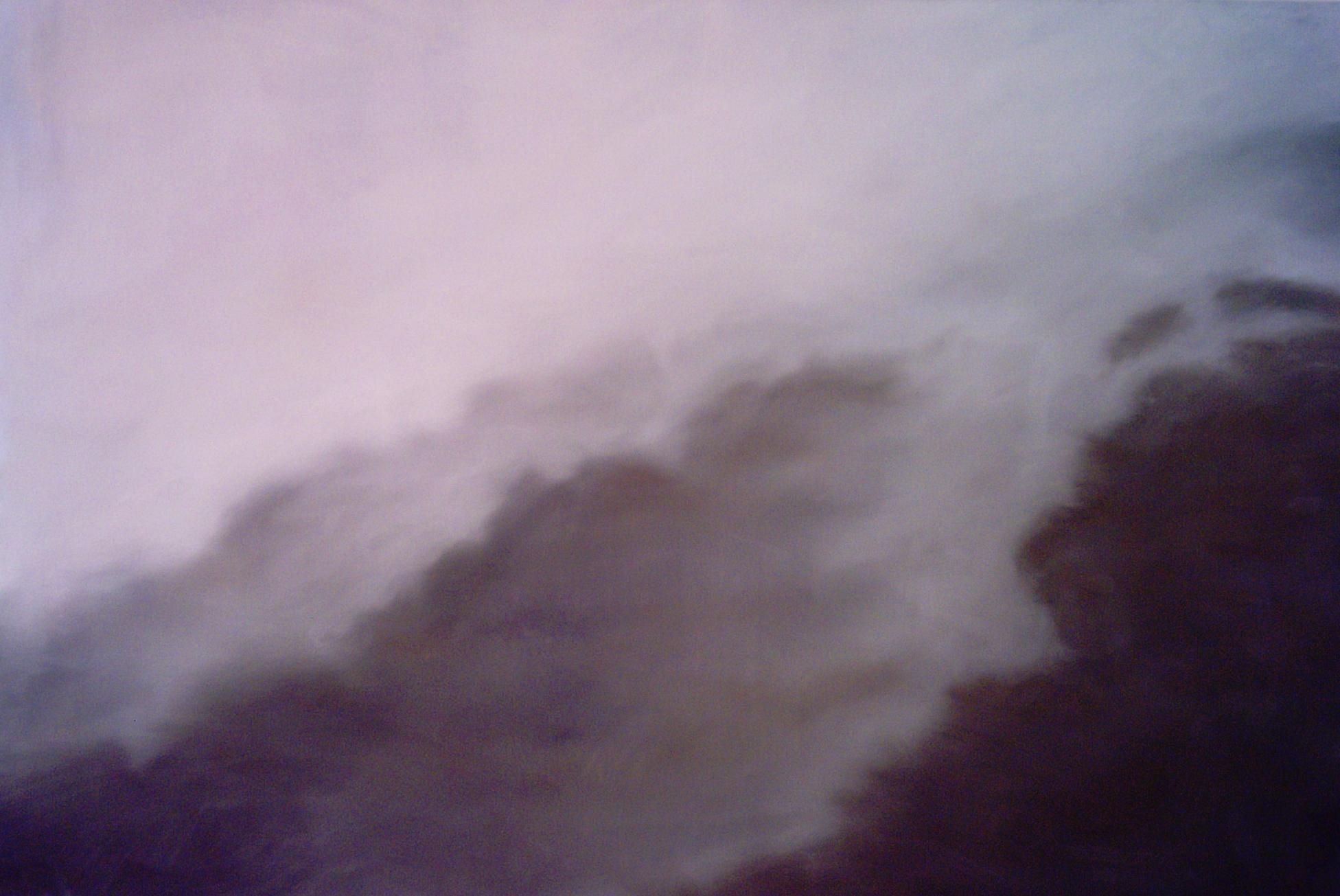 escarpment mist 2008