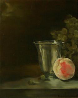 Love Poem - After Chardin 2009