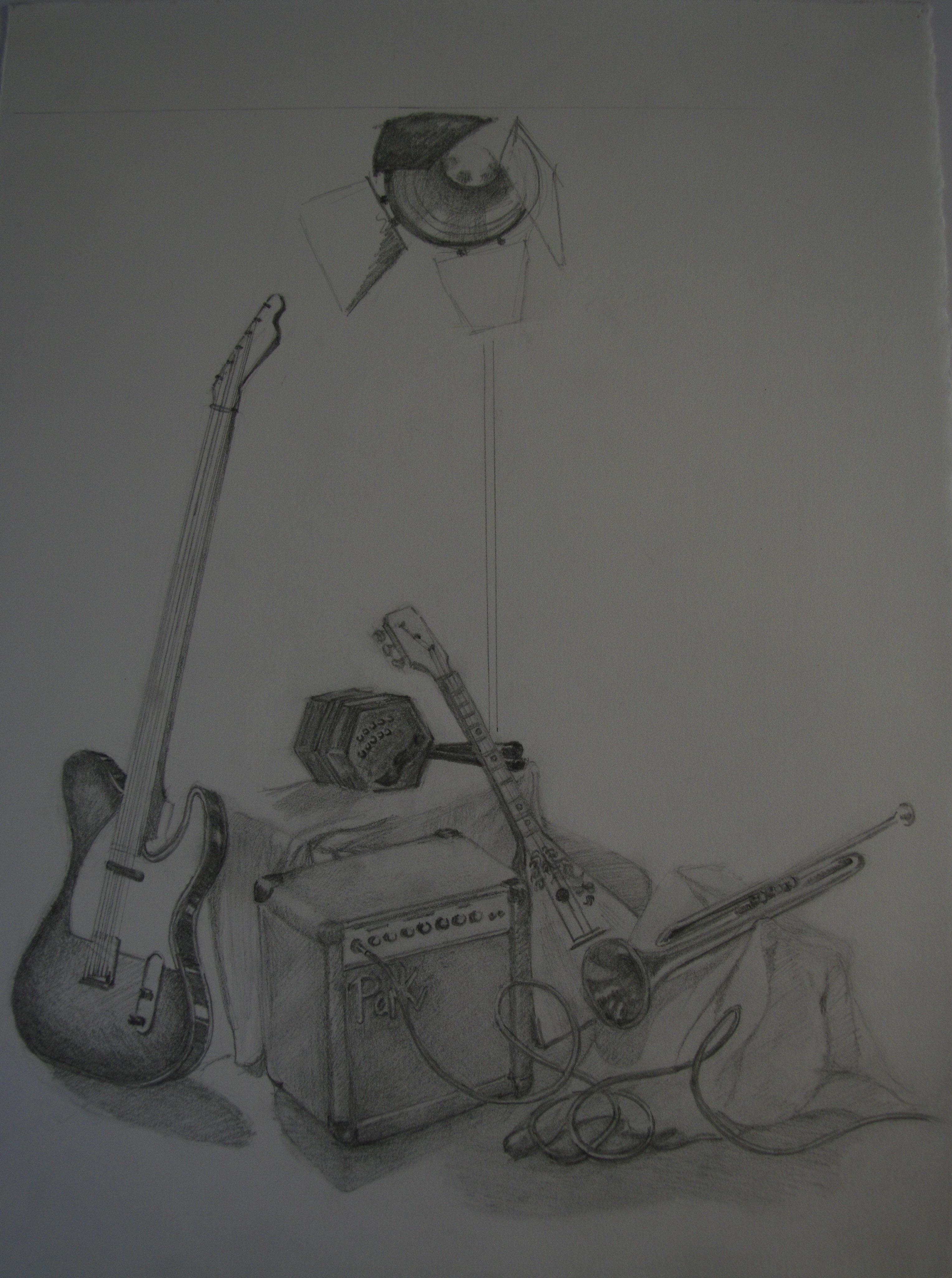 Sketch XIII-0182