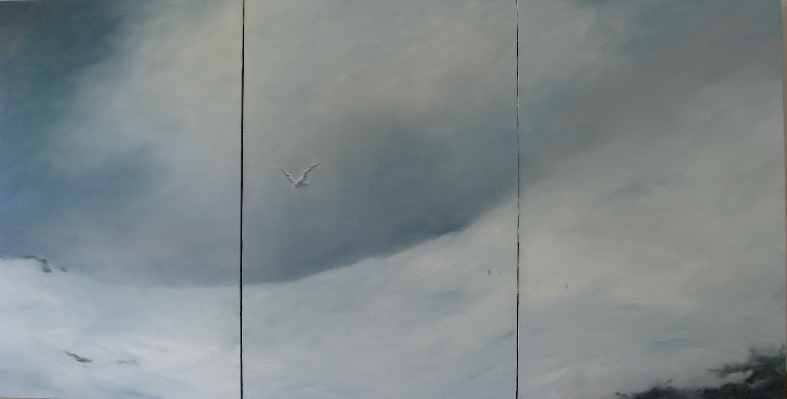 Allegory 2008