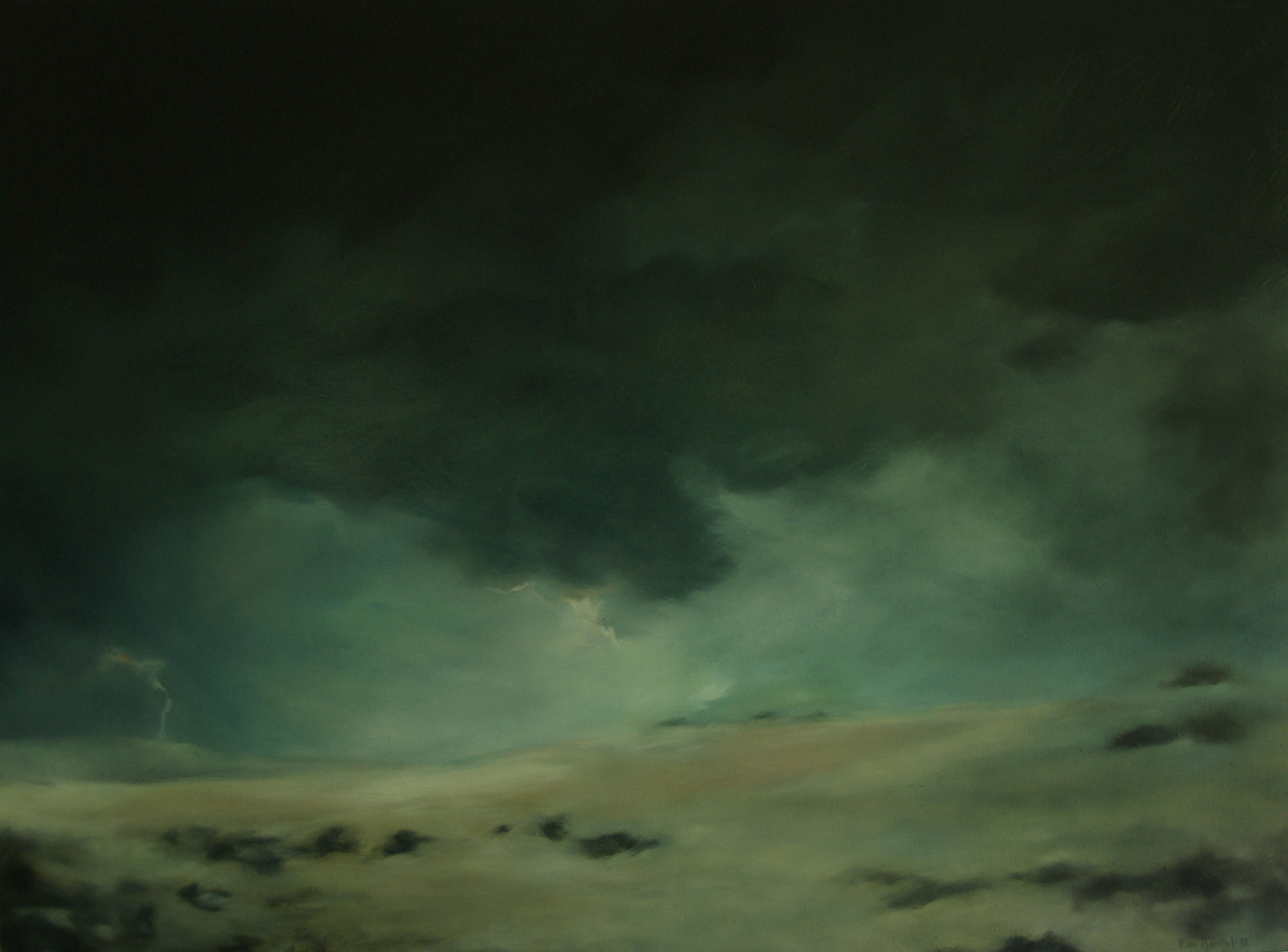 Stormfront, Monaro