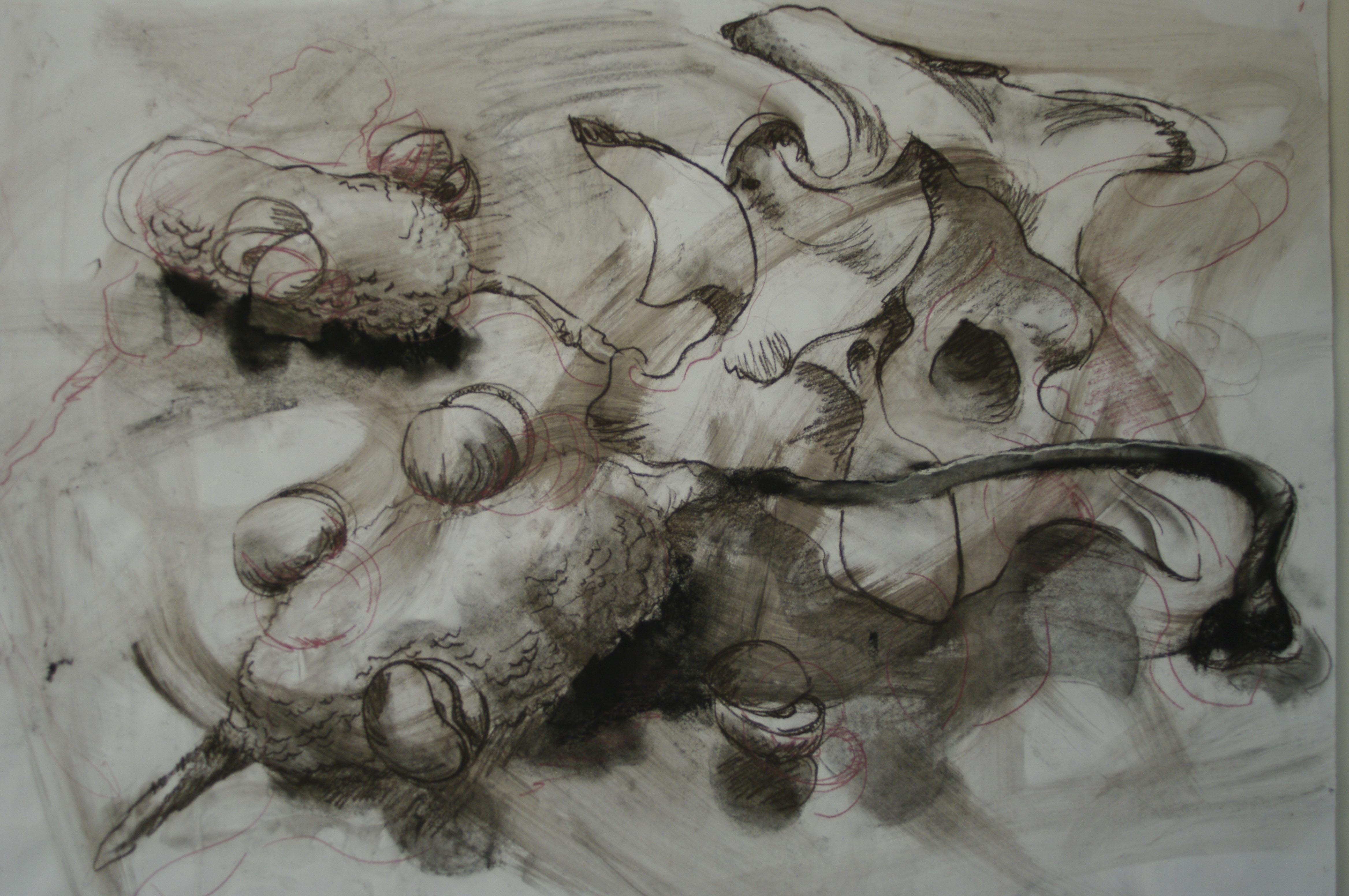 Sketch III-0014
