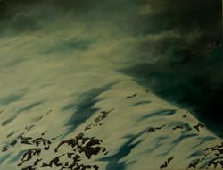 Wind, Kosciusko 2009