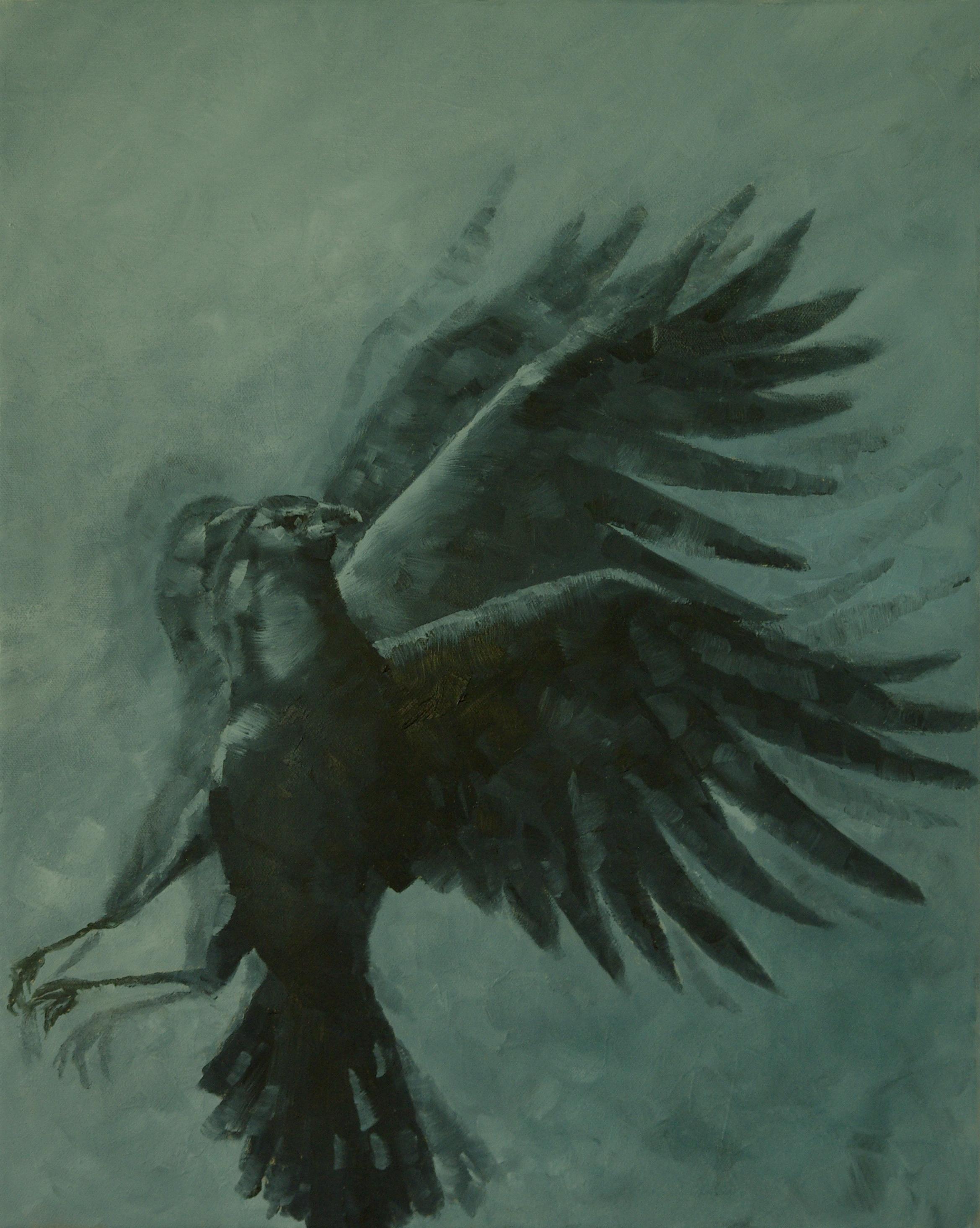 Crow 2010