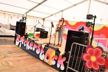 Bickerstock Festival 2019. Photo by Declan McMahon