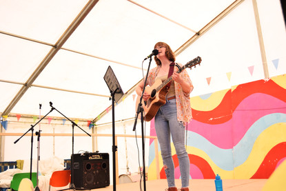 Bickerstock Festival 2019. Photo by Declan McMahon