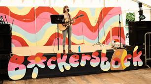 Bickerstock Festival 2019. Photo by Vince Ellis