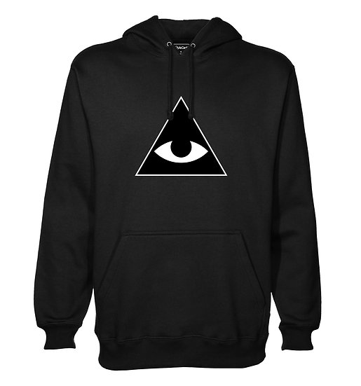 Caodaism Printed Designed Cotton Hoodie or Sweatshirts for Men