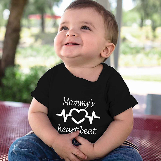 Mommy's Heartbeat