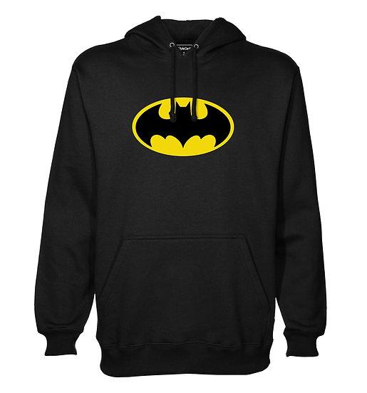 Batman Printed Designed Cotton Hoodie or Sweatshirts for Men