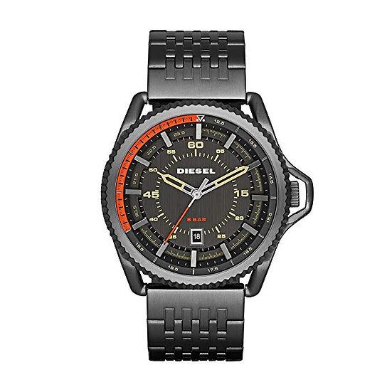 Diesel Master Chief Analog Blue Dial Men's Watch - DZ1719
